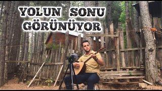 YOLUN SONU GÖRÜNÜYOR - BURAK KUMOĞLU (CANLI PERFORMANS) #yolunsonugörünüyor #musaeroğlu #türküler Resimi