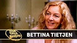 """Bettina Tietjen: """"Ich bin alt und dick und trotzdem noch im Fernsehen!"""""""