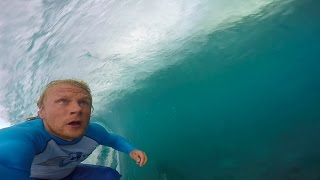 Epic Surf Day