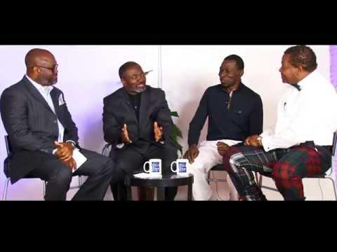 La revolution du Burkina Faso ou la Resurrection de Thomas SANKARA 1