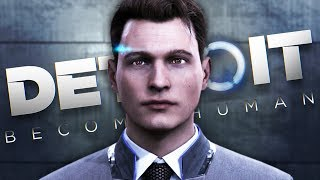 THE START OF SOMETHING AWESOME | Detroit:Become Human - Part 1 thumbnail