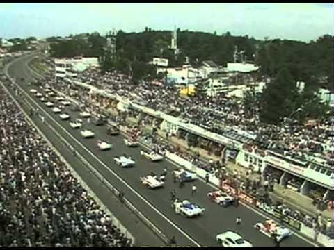 World Sportscar 1986