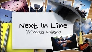 Princess Velasco - Next In Line