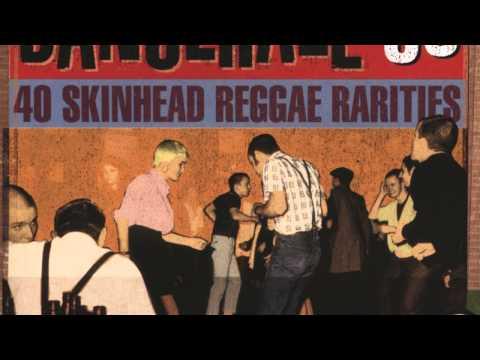Trojan Dancehall '69   40 Skinheads Rarities CD2