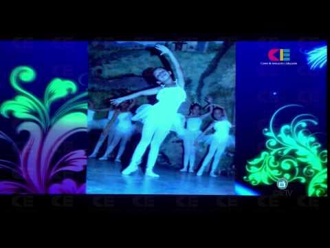 CIE de noche Real Academia de Ballet Clásico