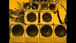 "Jah Warrior ""Soundbwoy"""
