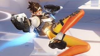 Overwatch and Whatever! - Friday Fun Livestream #1