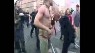 Techno Viking [Over The Rainbow]