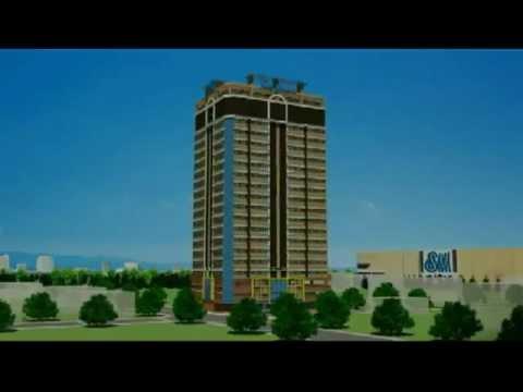 SAN MARINO RESIDENCES - SM City Cebu Condominium