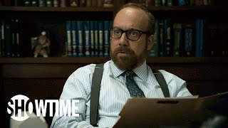 Billions | 'The Key to Bagging Axe' Official Clip | Season 1 Episode 2