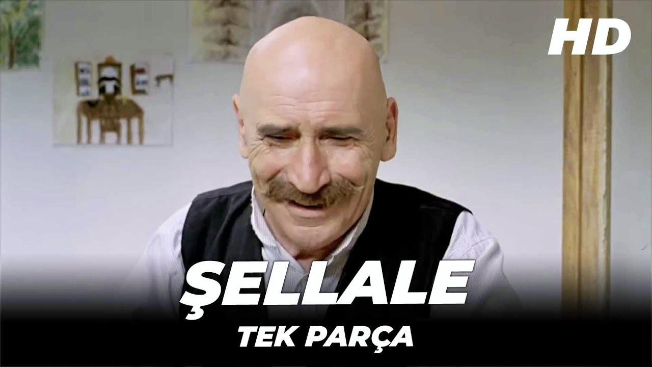 Şellale   Türk Komedi - Dram Filmi   Full İzle