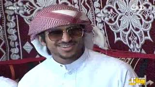 يا مرحبا ترحيبة شأنها شأن ـ سعد الكلثم  | #حياتك7