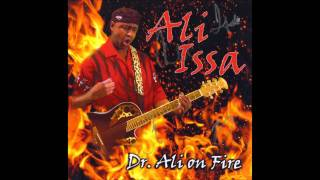 Ali Issa - Africa in My Blood