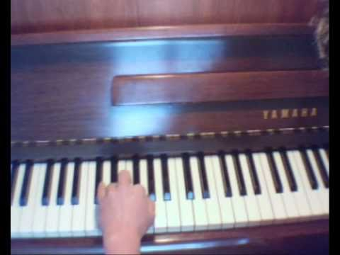 Tutoriel : Soulman - Ben l'oncle Soul au piano.