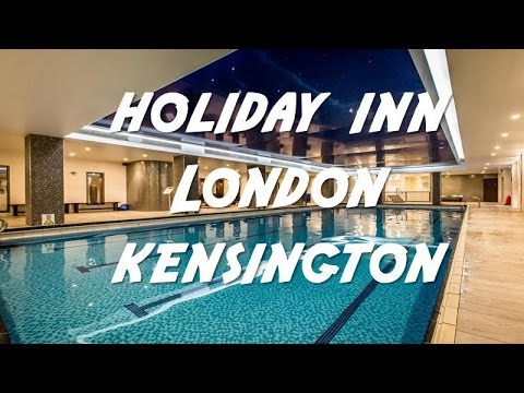 Let's See What's ON, HOLIDAY INN LONDON KENSINGTON, United Kingdom
