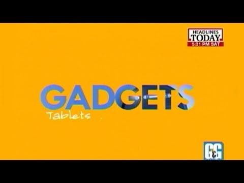 Gadgets and Gizmos Show: Consumer Electronic Show 2015, Las Vegas
