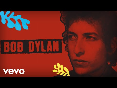 Bob Dylan – Percy's Song