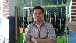 No acudir a brujos sino vivir en la gracia - Entrevista al Padre Hyeronimus Timo