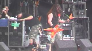 NEW! Damageplan - Walk - Download 2004