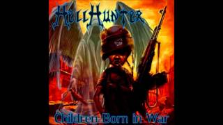 "HELL HUNTER - The Beast of Gevoudan (From CD-Demo ""Children Born in War"")"