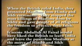 Do Muslims have to obey the law? Response to Anti-Ahmadiyya Abdullah Al Faisal