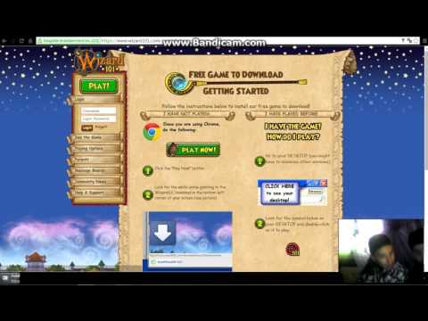 View How To Download Wizard101 On Chromebook PNG