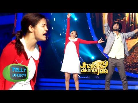OMG!! Surveen Chawla Is Autistic | Jhalak Dikhhla Jaa | Episode 6