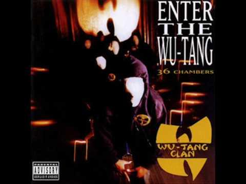 Wu-Tang Clan -  Bring Da Ruckus