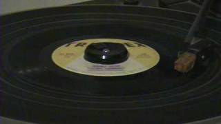 Jimmy Love by Cathy Carroll 45 record