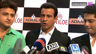 Adaalat   Celebrated Its 400th Episodes With Entire Cast   Part 2