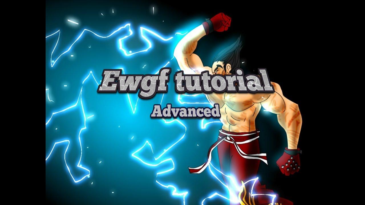 Easy Ewgf Input For Tekken 7 Pc By Oppai Samurai