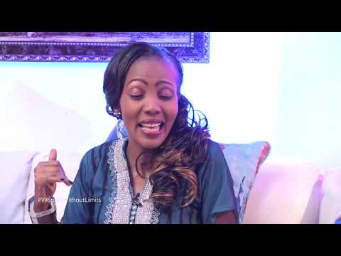 WOMAN WITHOUT LIMITS: PASTOR GIDEON AND TRIZA KIMANI PART 1