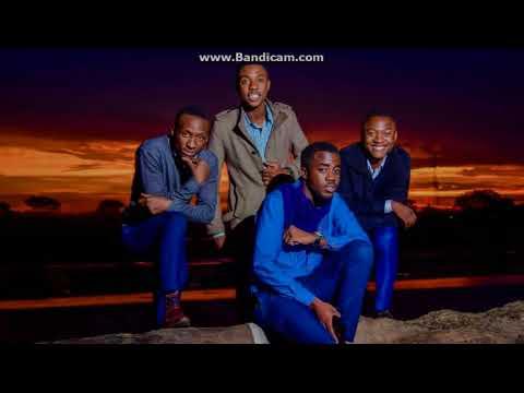 Praise Him (Audio) - Asante Zambia Live
