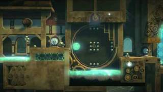 Little Big Planet 2 - Official Sony Playstation 3 Trailer (PS3)