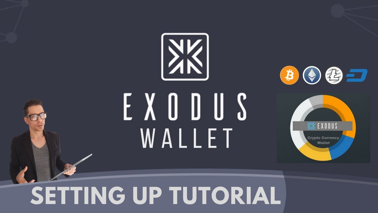 My New Best Bitcoin (and Altcoin) Wallet - Exodus Wallet ...