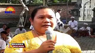 Dharma Wacana Upacara Pujawali Eps.5