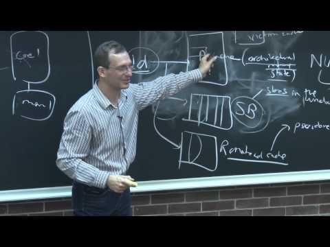 Lecture 28 - Runahead Execution - Carnegie Mellon - Computer Architecture 2013 - Onur Mutlu
