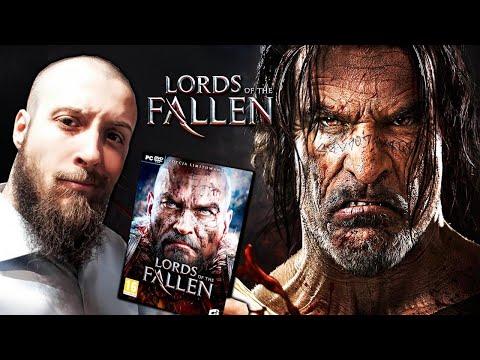 Lords of the fallen™ - KONIEC GRY / FINAŁ!🔥 #4