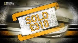 Машины: разобрать и продать (2 сезон, 3 серия)