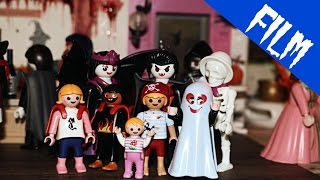 Playmobil Film Deutsch DIE MEGA HALLOWEEN PARTY