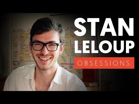STAN LELOUP ⚡️ Jeune et ambitieux
