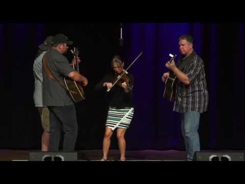 Jacie's 2017 National Fiddle Competition Winning Round