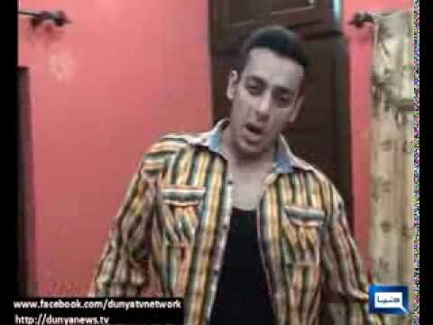 PAKISTANI SALMAN KHAN DITTO COPY IN SIALKOT