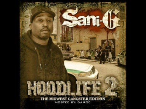 SANI G - THIS HOW WE DO IT