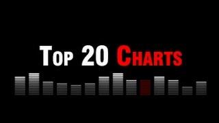 TOP 20 Single Charts | SEPTEMBER 2016
