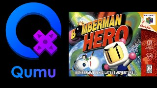 Bomberman Hero - Redial [Remix]