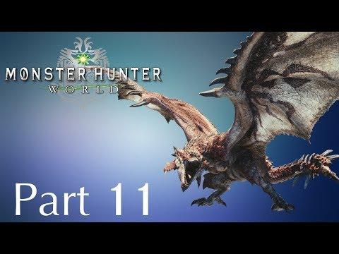 Monster Hunter: World -- Part 11: Return of the King