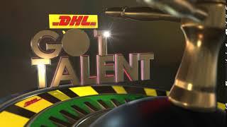 DHL Got Talent - Bumper Looping
