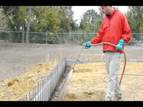 New Construction Termite Pretreatment