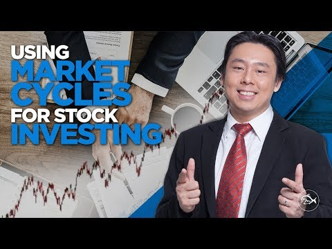 Using Stock Market Cycles Profitable Investing By Adam Khoo